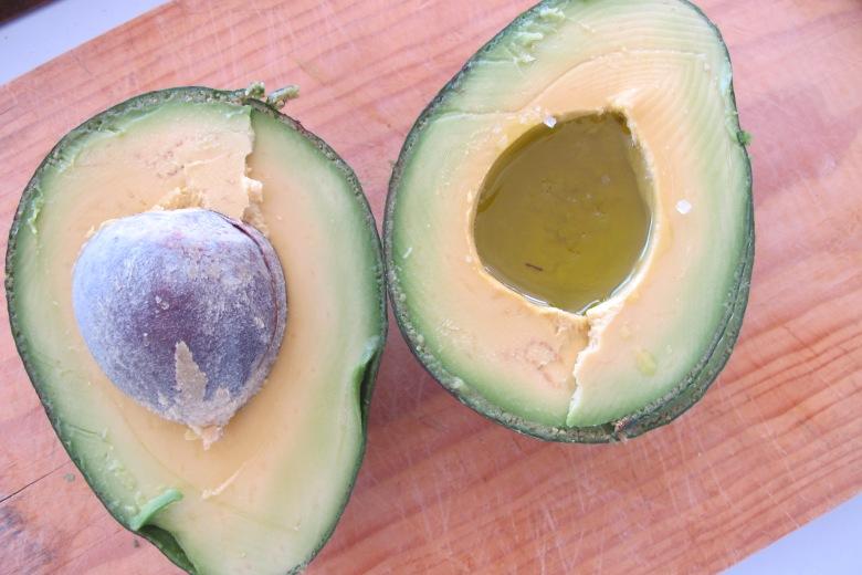 Saudável, sabe como amadurecer um abacate?, comida crua