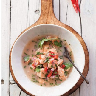 10 truques para uma boa marinada