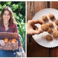 """5 snacks saudáveis para acabar com o desejo dos """"doces"""""""