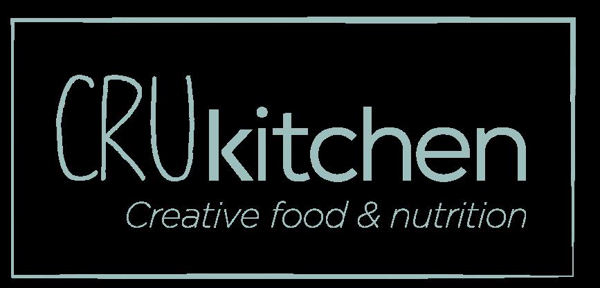 Cru Kitchen_Logotipo